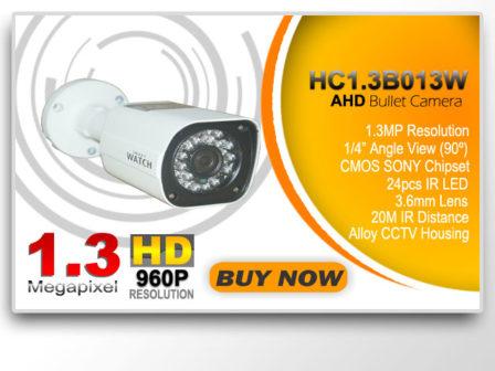 HC13B013W