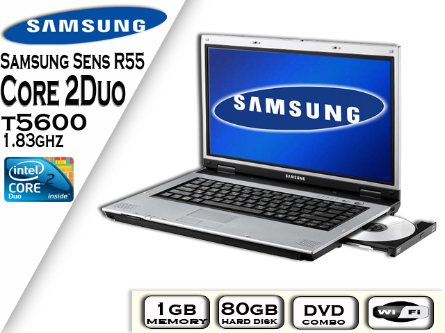 Drivers and utilities for Notebooks / Laptops (Netbooks) Samsung