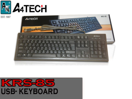 a4tech-keyboard