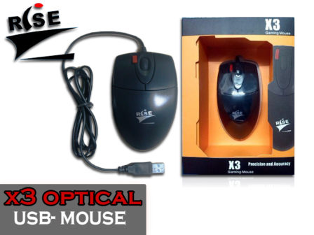 rise-mouse