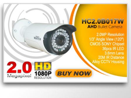 HC20B017W