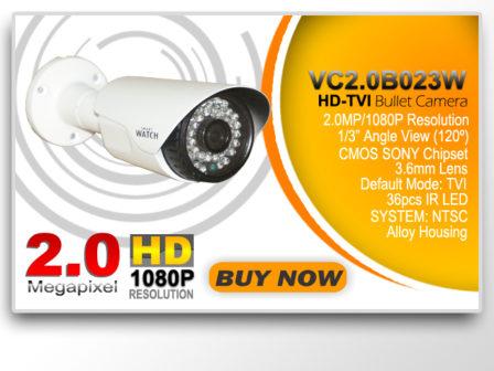 VC20B023W