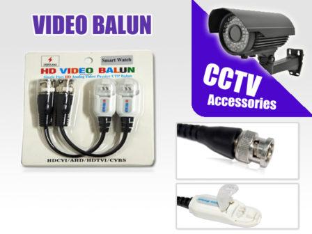 video balun