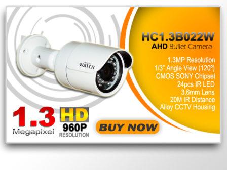 HC13B022W