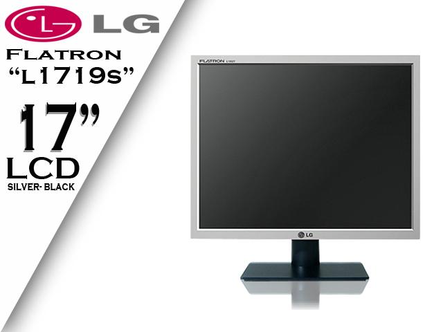 LG L1719S DESCARGAR CONTROLADOR